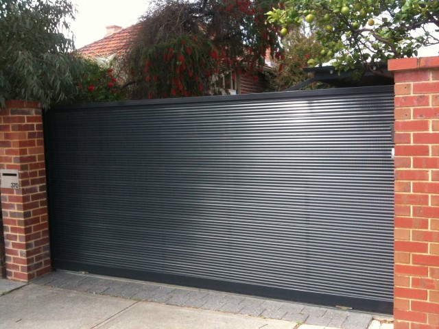 Home Design Gate Ideas: Excellence In Fencing